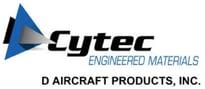 D Aircraft Logo